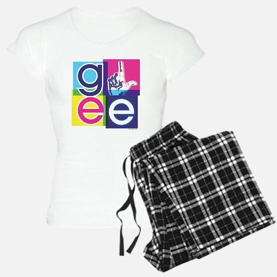 Glee El Pajamas