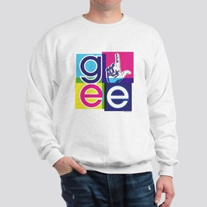 Glee El Sweatshirt