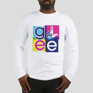 Glee El Long Sleeve T-Shirt