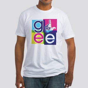 Glee El Fitted T-Shirt