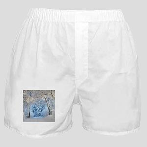 Another Winter Wonderland Boxer Shorts