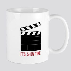 Show Time Mugs