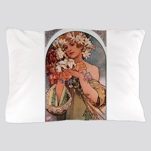 FLOWER_1897 Pillow Case