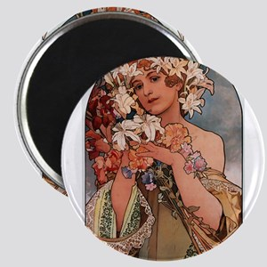FLOWER_1897 Magnets