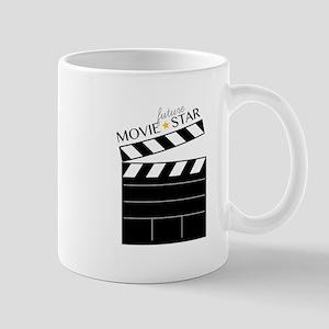 Future Movie Star Mugs