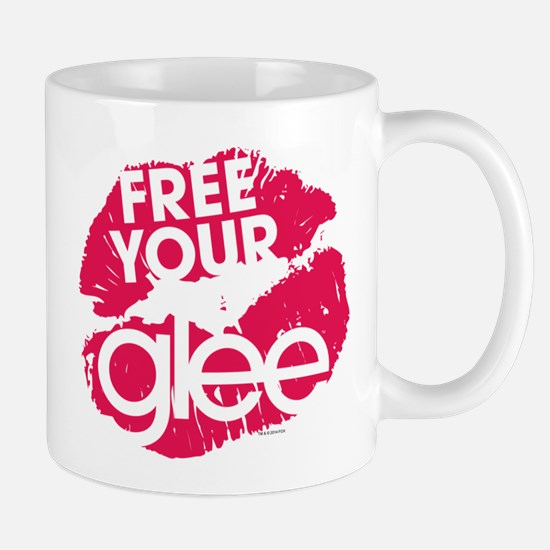 Glee Free Mug