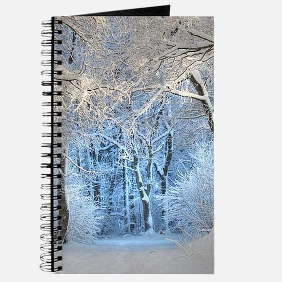 Another Winter Wonderland Journal