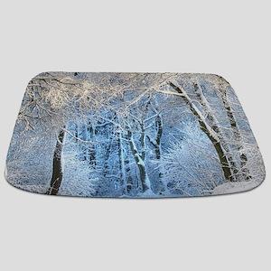 Another Winter Wonderland Bathmat