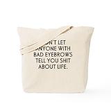 Funny Canvas Tote Bag