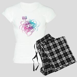 Glee Mix Women's Light Pajamas