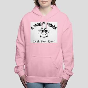 oct111 Women's Hooded Sweatshirt