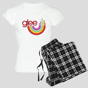 Glee Rainbow Women's Light Pajamas