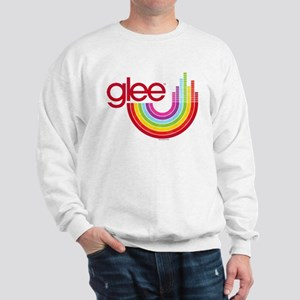 Glee Rainbow Sweatshirt