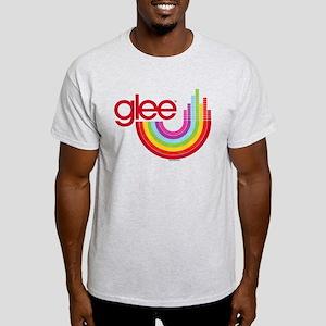 Glee Rainbow Light T-Shirt