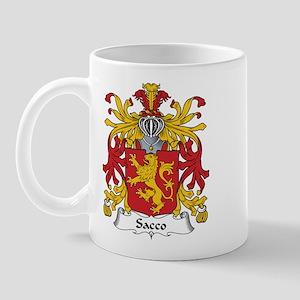 Sacco Mug