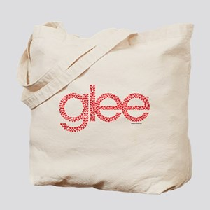 Glee Tiny Hearts Tote Bag