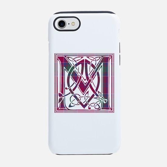 Monogram-MacLintock iPhone 7 Tough Case