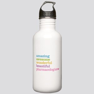 Pharmacologist Stainless Water Bottle 1.0L