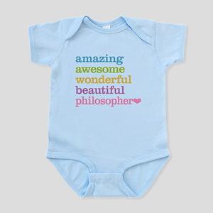 Philosopher Body Suit