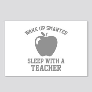 Wake Up Smarter Postcards (Package of 8)