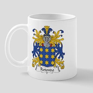Rotondo Mug