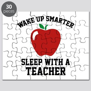 Wake Up Smarter Puzzle