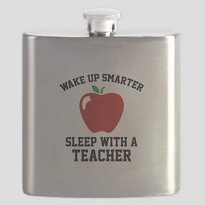 Wake Up Smarter Flask