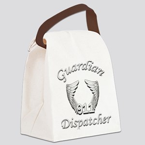 Guardian Dispatcher Canvas Lunch Bag