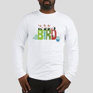 Family Guy Bird is the Word 2 Long Sleeve T-Shirt