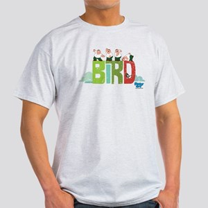 Family Guy Bird is the Word 2 Light T-Shirt