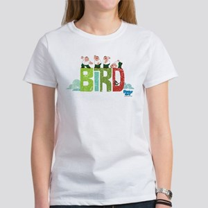 Family Guy Bird is the Word 2 Women's T-Shirt