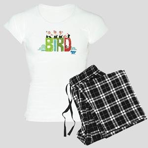 Family Guy Bird is the Word Women's Light Pajamas