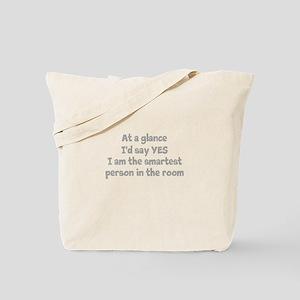 Smartest Tote Bag