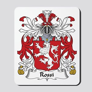 Rossi Mousepad
