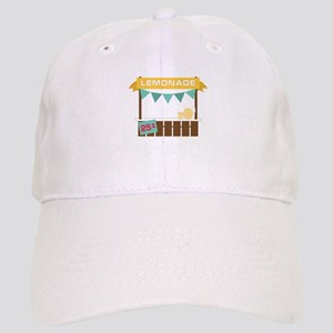 Lemonade Stand Baseball Cap