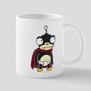 Futurama Nibbler Mug
