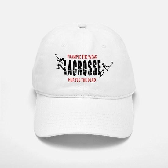 lacrosse7.png Baseball Baseball Cap