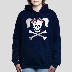 hallow63dark Women's Hooded Sweatshirt