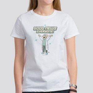 Futurama Good News Women's T-Shirt