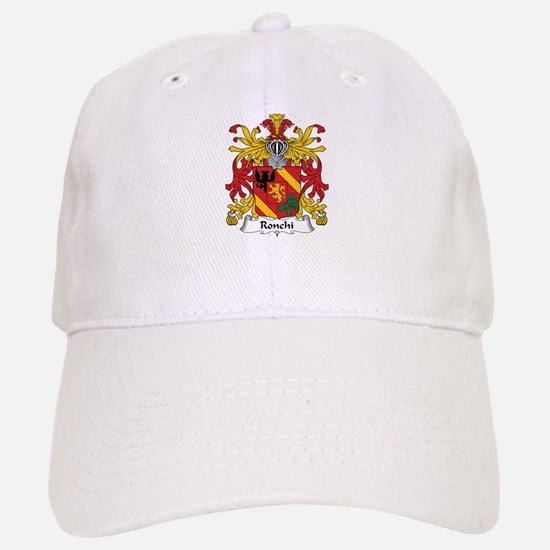 Ronchi Cap