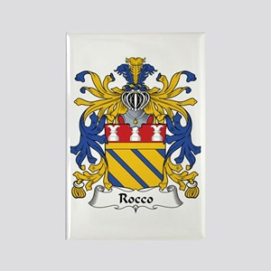 Rocco Rectangle Magnet