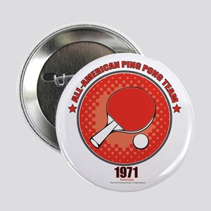 "Forrest Gump Ping Pong 2.25"" Button (10 Pack)"
