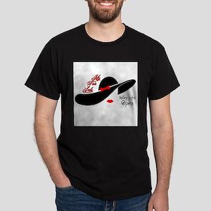 VLO My Fair Lady Dark T-Shirt