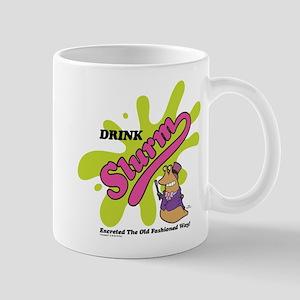 Futurama Drink Slurm Mug