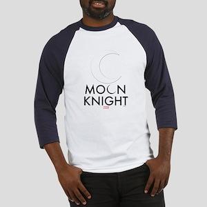 Moon Knight Crescent Tall Baseball Jersey