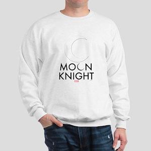 Moon Knight Crescent Tall Sweatshirt