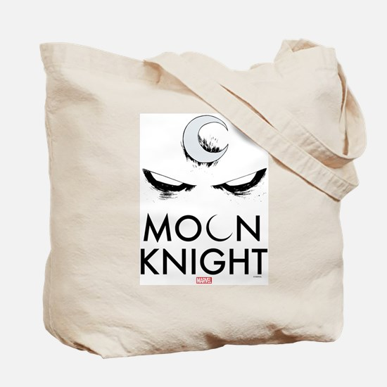 Moon Knight Crescent Tall Tote Bag