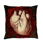 heart-splat-red_13-5x18 Master Pillow