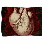 heart-splat-red_13-5x18 Pillow Sham