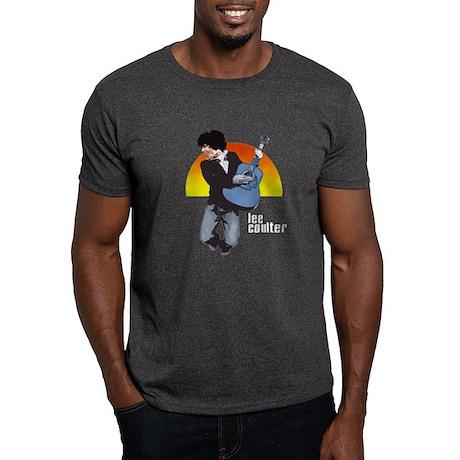 Guys Dark Shirt - Lee Coulter